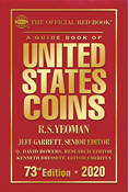 2020 Official Red Book of U.S. Coins - Hard Cover
