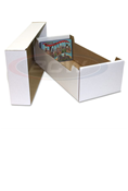 BCW Post Card Storage Box