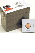Coin World 2x2 - Cent (100-Pack)