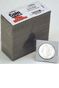 Coin World 2x2 - Silver Dollar (100-Pack)