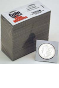 Coin World 2x2 - Silver Dollar (Case of 5000)