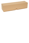2x2 Storage Box - Tan