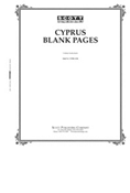 Scott Cyprus Blank Pages