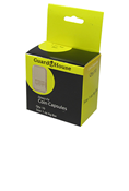 Guardhouse Direct-Fit Capsule - 1 oz. Silver Bar (Box of 10)