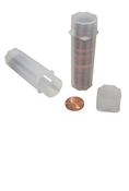 Guardhouse Square Coin Tube - Cent