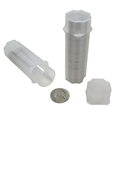 Guardhouse Square Coin Tube - Nickel