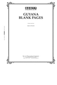 Scott Guyana Blank Pages