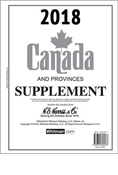 HE Harris Canada Supplement 2018