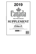 HE Harris Canada Supplement 2019