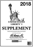 HE Harris Liberty Part 1 2018 Supplement