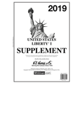 HE Harris Liberty Part 1 2019 Supplement