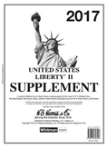 HE HARRIS LIBERTY PT.2 SUPPLEMENT 2017