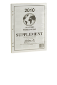 2010 HE HARRIS MASTER WORLDWIDE SUPPLEMENT