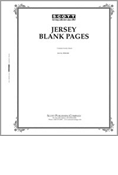 BLANK PAGES: JERSEY (20 PAGES)