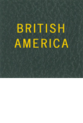 LABEL: BRITISH AMERICA