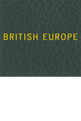 LABEL: BRITISH EUROPE