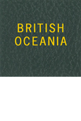 LABEL: BRITISH OCEANIA