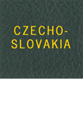 LABEL: CZECHOSLOVAKIA
