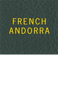 LABEL: FRENCH ANDORRA