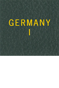 LABEL: GERMANY I