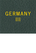 LABEL: GERMANY III