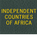 LABEL: INDEPENDENT AFRICA