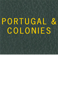 LABEL: PORTUGAL & COLONIES