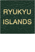 LABEL: RYUKYU ISLANDS