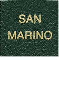 LABEL: SAN MARINO