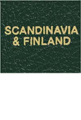 LABEL: SCANDINAVIA & FINLAND