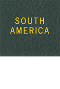 LABEL: SOUTH AMERICA
