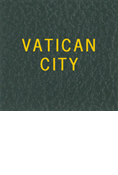 LABEL: VATICAN CITY