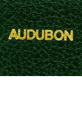 LABEL: AUDUBON