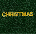 LABEL: CHRISTMAS