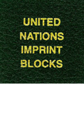 LABEL: UN IMPRINT BLOCKS
