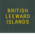 LABEL: BRITISH LEEWARD ISLANDS