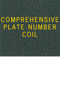 LABEL: US COMPREHENSIVE PLATE # COIL
