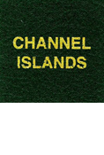 LABEL: CHANNEL ISLANDS