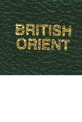LABEL: BRITISH ORIENT