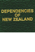 LABEL: DEPENDENCIES OF NEW ZEALAND