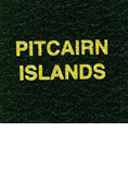 LABEL: PITCAIRN ISLANDS