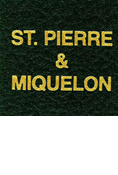 LABEL: ST PIERRE & MIQUELON