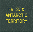 LABEL: FRENCH SOUTHERN & ANTARCTIC TERRITORIES