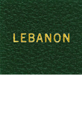LABEL: LEBANON