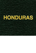 LABEL: HONDURAS