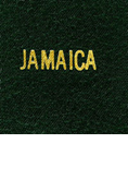 LABEL: JAMAICA