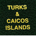 LABEL: TURKS & CAICOS ISLANDS