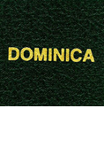LABEL: DOMINICA