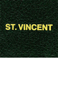LABEL: ST. VINCENT