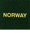 LABEL: NORWAY